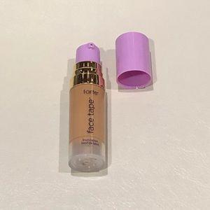 🌺5x$25- Tarte Face Tape Foundation 45H Tan Honey